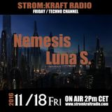 Fearless Radio Show #30 - Nemesis