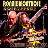 Hair Metal Mansion Radio Show #469 w/ Keith St. John