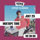WE ON RN (Promo Mix for YoYo)