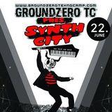 ZOMBIEFLESHEATER@GZ#7 SynthCity Kili Berlin 22.06.18