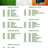 Christian Kirilov - St. Patrick's EDM Festival (14.03.14.)