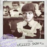 Krizzzis Show vol.14 @ Noname Fm with Kristina Krizzz  (10.09.15)