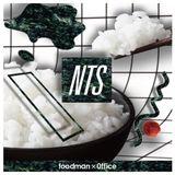Foodman x 0ffice - 9th August 2016