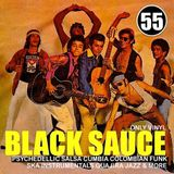 Black Sauce Vol.55