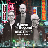 Above & Beyond - ABGT 300 - Hong Kong 2018 (Free Download)