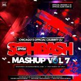 DJ SOHBASH - MASHUP VOL 7 VIDEO (2016)