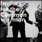 Living Room Dance Club 'Fanfare For The Common wo//man' Mix