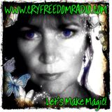 THE CRY FREEDOM SHOW LIVE: Wed 26th AUGUST 2015 : A Message for Humanity from Robert Young