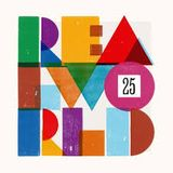 Real World Records at 25 + Interview with label manager Amanda Jones 3 October 2014