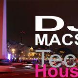 Macsi -  Tech House