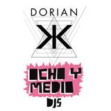 Rock Nights Radio Vol.145 Dorian & Ochoymedio DJs