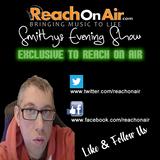 Smithy's Evening Show 01 Sept 2018 (Hour 1)