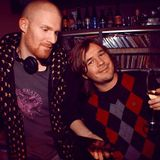 Arthur Russell megamix by DJ Strangefruit & Øyvind Morken
