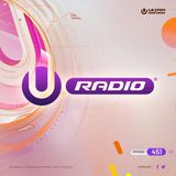 UMF Radio 486 - Popof