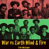 Davey D: War vs Earth, Wind & Fire -The Ultimate Battle of the Bands