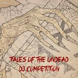 EATBRAIN Tales of the Dead DJ COMP ENTRY