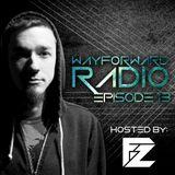 Foz - Wayforward Radio 013
