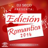 Reggueton Mix (Edición Romántica 2014) By Ruta 1 & Dj Seco