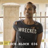 COCKBLOCK036   Insecure S01 PI