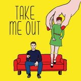 Take Me Out vom 20.1.2016 - ca. 0:00-5:00