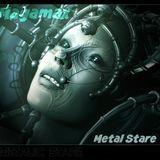 Metallic Stare