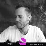 PERLAIR // LEYSIN MIX