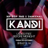 KANDI October 9th 2015