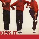 Kick it show 1 (Oct 25 2011)