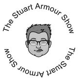 Stuart Armour Show special with Holly Palmer