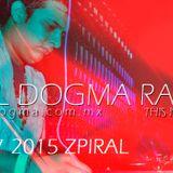 Central Dogma Radio Jams 2015 007 ZPIRAL LIVE!