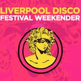 Spen & Karizma Live Liverpool Disco Festival 6.5.2017