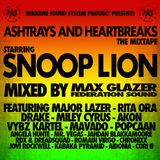 Snoop Lion -  Ashtrays and Heartbreaks Mixtape