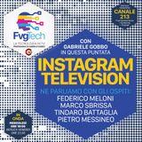 FvgTech 29 – IGTV: Instagram TV, con 4 ospiti