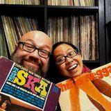 Generoso and Lily's Bovine Ska and Rocksteady: Lloydie Slim's Record Smith Label 1-17-17