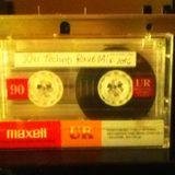 90er Techno Rave Vinyl Mixtape 2016
