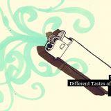 different tastes of jazz pt.1 degustation (mondayjazz #124)
