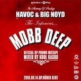 Mobb Deep BP Promo | SPNFRE Tape #74