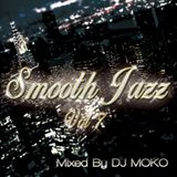 Smoothjazz Vol.7   - DJ MOKO MIXXX -