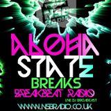 SilviaSativa - Aloha State Breaks {LIVE} on NSB Radio (8-15-2016)