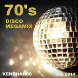 70's Disco Megamix