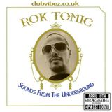 Sounds From The Underground guest mix by Rok Tomic