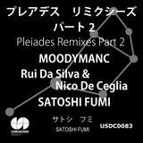 SATOSHI FUMI mix in DEC 2018
