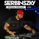 Sterbinszky - The Official Podcast 100