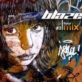 BLAZE at the ZugDj #3 HipHop mix - Radio Show