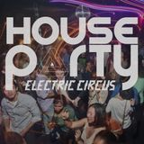 House Party DJ Contest (KiiD H4WK)