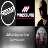 c2eMusic Legends - Groove Assassin