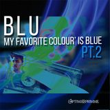 Blu:My Favorite Colour' Is Blue 2