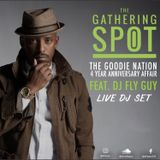 Fly Guy LIVE at The Gathering Spot 3/16/18