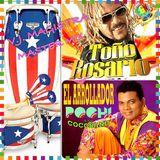 Tono Rosario, Pochi y su CoCo Band Master Mix!  RMXS by V.J. MAGISTRA