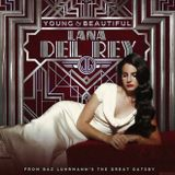 Lana Del Rey - Young And Beautiful (Eugenio Fico Remix)